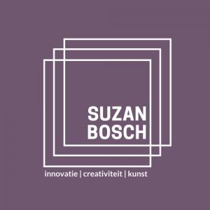 logo Suzan Bosch